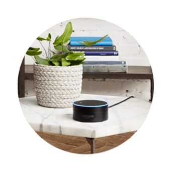 DISH Hands Free TV - Control Your TV with Amazon Alexa - Holt, Michigan - Everett Communications - DISH Authorized Retailer