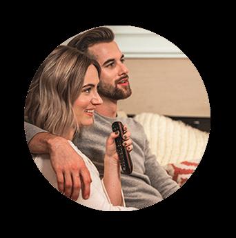 TV Voice Control Remote - Holt, Michigan - Everett Communications - DISH Authorized Retailer