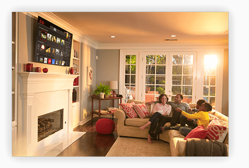 Watch TV with DISH - Everett Communications in Holt, Michigan - DISH Authorized Retailer
